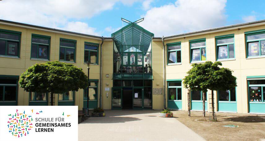 Schule für gemeinsames Lernen GSG